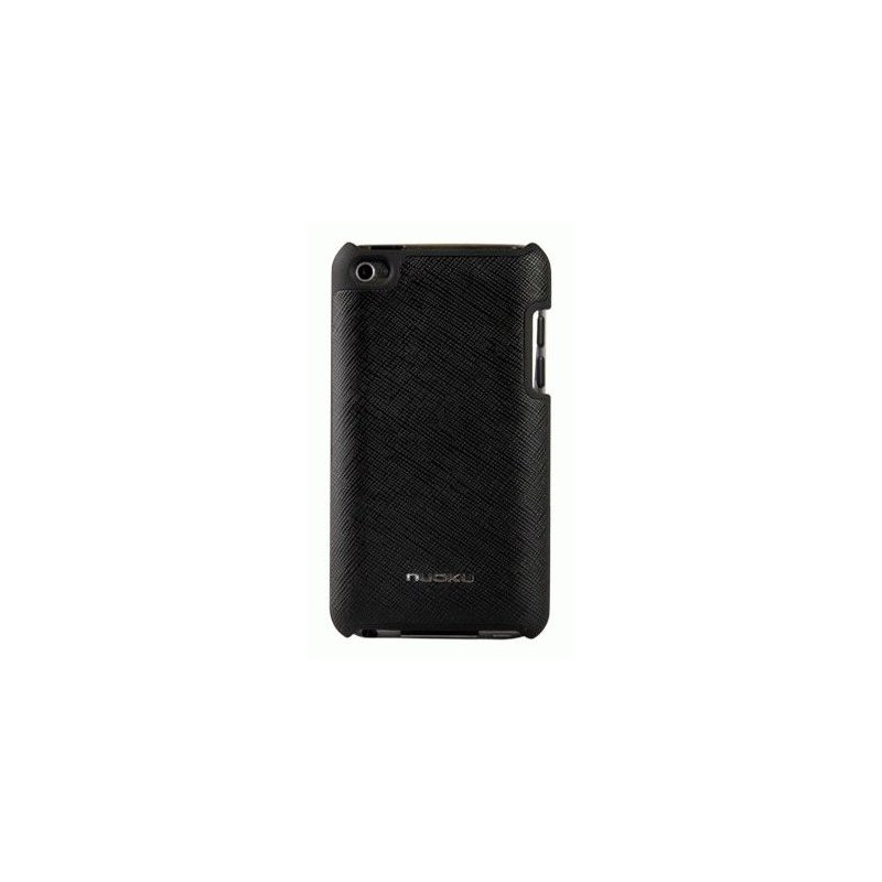 Чехол для iPod Touch 4G Nuoku Noble Black