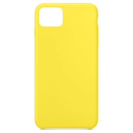 Чехол JNW Anti-Burst Case для Apple iPhone 11 Pro Max Yellow
