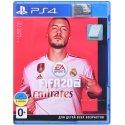 Игра FIFA 20 (PS4, Русская версия)