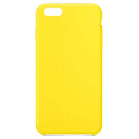 Чехол JNW Anti-Burst Case для Apple iPhone 6/6s Yellow
