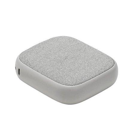 Xiaomi Power Bank с беспроводной зарядкой Solove W5 10000 mAh Wireless Charging Silver