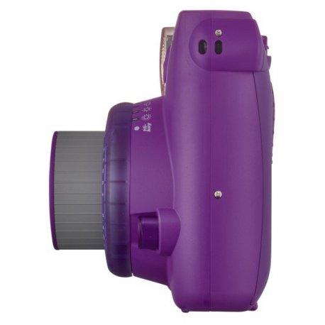 Камера моментальной печати Fujifilm Instax Mini 9 Purple (16632922)