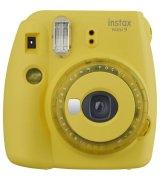 Камера моментальной печати Fujifilm Instax Mini 9 Yellow (16632960)
