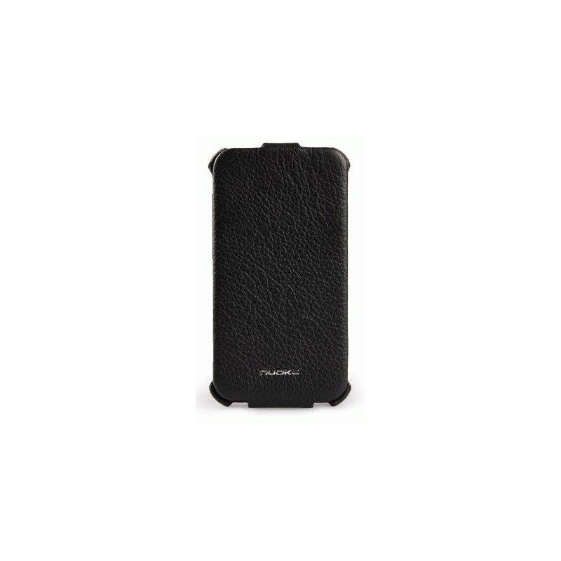 Чехол для HTC Incredible S S710e Nuoku Royal Black