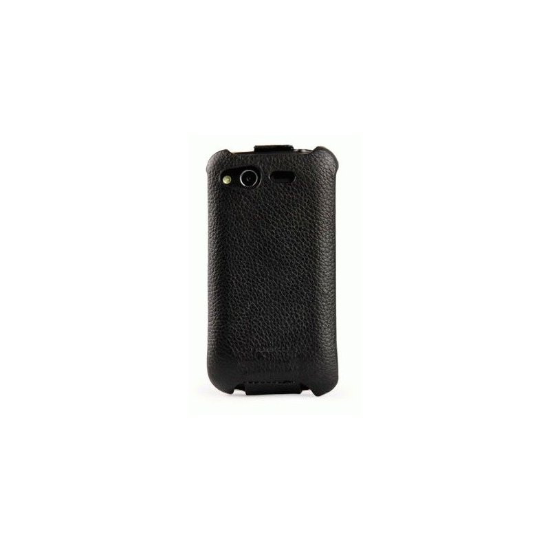 Чехол для HTC Desire S S510e Nuoku Royal Black