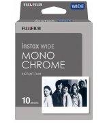 Фотобумага Fujifilm Instax Wide Monochrome (108х86мм 10шт)