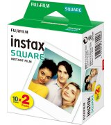 Фотобумага Fujifilm Instax Square (86х72мм 2х10шт)