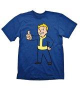 """Футболка Fallout """"Thumbs Up"""", размер L (GE1646L)"""