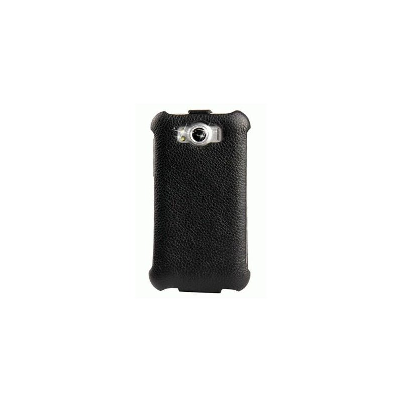 Чехол для HTC Sensation XL X315E Nuoku Royal Black
