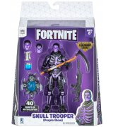 Коллекционная фигурка Fortnite Legendary Series Skull Trooper (FNT0065)