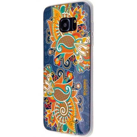 Накладка Beckberg Luxurios Case для Samsung Galaxy S6 Edge Plus
