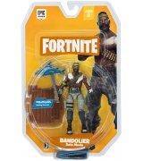 Коллекционная фигурка Fortnite Solo Mode Bandolier (FNT0013)