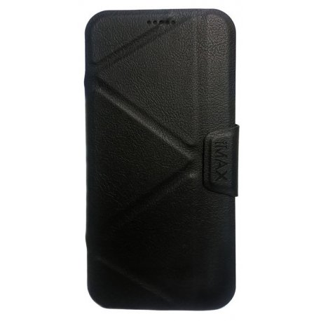 Накладка IMAX Book Case для Samsung Galaxy A3 (2016) Black