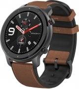 Умные часы Xiaomi Amazfit GTR 47mm Aluminum Alloy Black