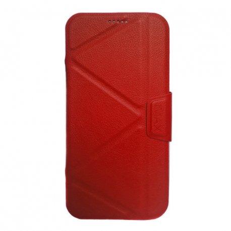 Накладка IMAX Book Case для Samsung Galaxy A3 (2016) Red