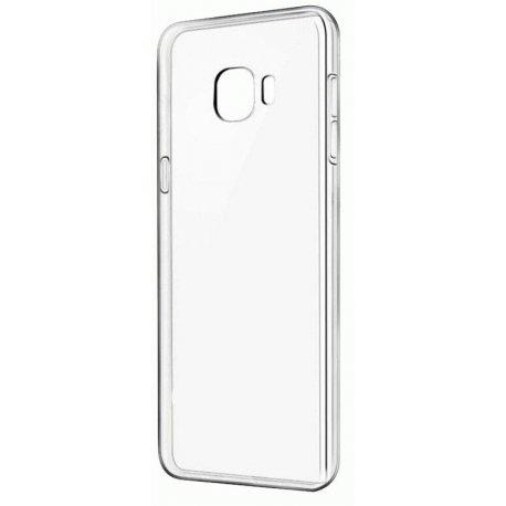 Накладка Kuhan Samsung Galaxy A3 (2016) A310 Clear