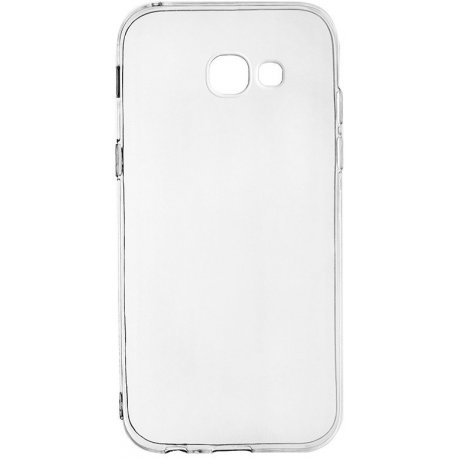 Накладка Kuhan Samsung Galaxy A5 (A520) Clear