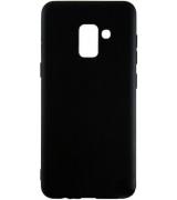 Накладка Kuhan для Samsung Galaxy A6 (2018) A600 Super Slim Lovely Black