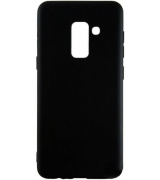 Накладка Kuhan для Samsung Galaxy A6 Plus (2018) A605 Black