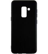 Накладка Kuhan для Samsung Galaxy A6 Plus (2018) A605 Super Slim Lovely Black