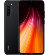 Xiaomi Redmi Note 8 4/64GB Space Black