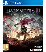Игра Darksiders III (PS4). Уценка!