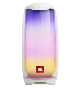 JBL Pulse 4 White (JBLPULSE4WHTEU)