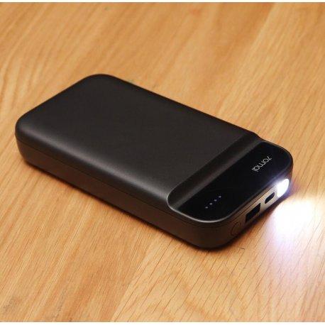 Универсальная батарея + портативный стартер Xiaomi 70mai Jump Strarter 11 100mAh