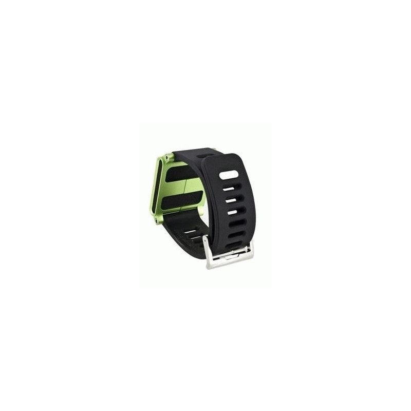 Ремешок LunaTik для iPod Nano Green