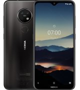 Nokia 7.2 4/64GB Charcoal Black
