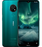 Nokia 7.2 4/64GB Green