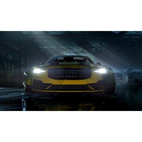 Игра Need for Speed Heat (Xbox One, Русская версия)