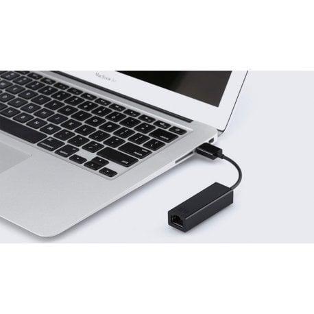 Адаптер Xiaomi Ethernet Network Adapter USB - LAN Ethernet (FHB4001CN)