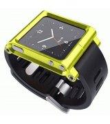 Ремешок LunaTik для iPod Nano Yellow
