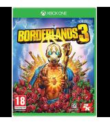 Игра Borderlands 3 (Xbox One, Русские субтитры)