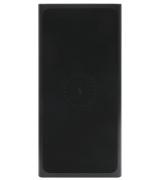 Внешний аккумулятор с беспроводной зарядкой Xiaomi Wireless Power Bank Qi 10000mAh QC3.0 Black (PLM11ZM)