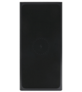 Внешний аккумулятор Xiaomi Wireless Power Bank Qi 10000mAh QC3.0 Black (PLM11ZM)