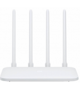 Маршрутизатор Mi WiFi Router 4С White Global (DVB4231GL)