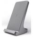 Беспроводное зарядное устройство Xiaomi Akavo S1 Vertical Wireless Charger 10W Type-C Grey (AFS01)