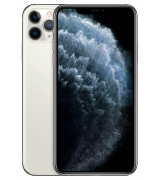 Apple iPhone 11 Pro Max 64GB Dual Sim Silver