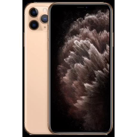 Apple iPhone 11 Pro Max 256GB Dual Sim Gold