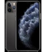 Apple iPhone 11 Pro 256GB Dual Sim Space Gray
