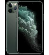 Apple iPhone 11 Pro 256GB Dual Sim Midnight Green