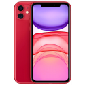 Apple iPhone 11 64GB Dual Sim (Product) Red