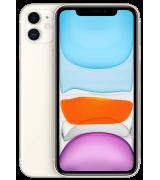 Apple iPhone 11 64GB Dual Sim White