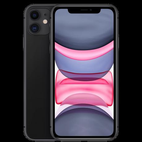 Apple iPhone 11 64GB Dual Sim Black