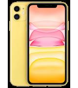 Apple iPhone 11 128GB Dual Sim Yellow