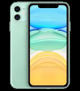Apple iPhone 11 128GB Dual Sim Green