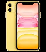 Apple iPhone 11 256GB Dual Sim Yellow