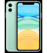 Apple iPhone 11 256GB Dual Sim Green